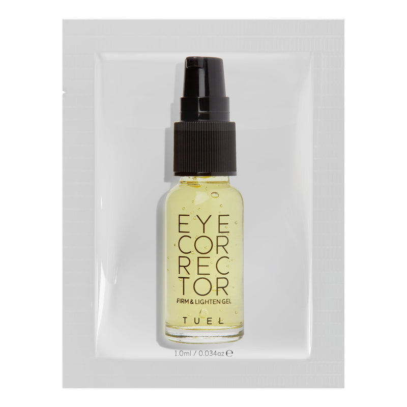 Sample Eye Corrector Firm & Lighten Gel