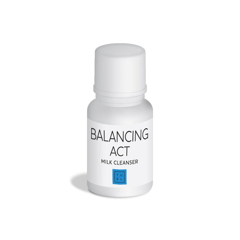 Sample Balancing Act Milk Cleanser