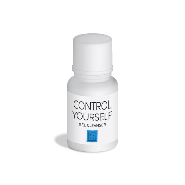 Sample Control Yourself Gel Cleanser