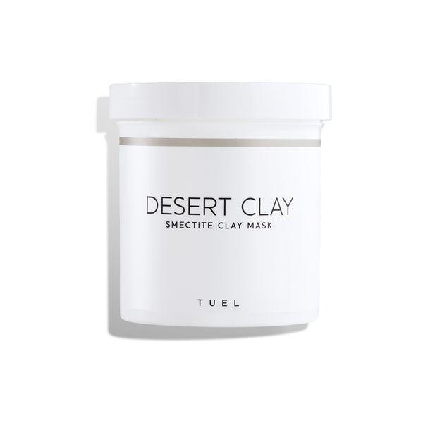 Desert Clay Hydrating Mask