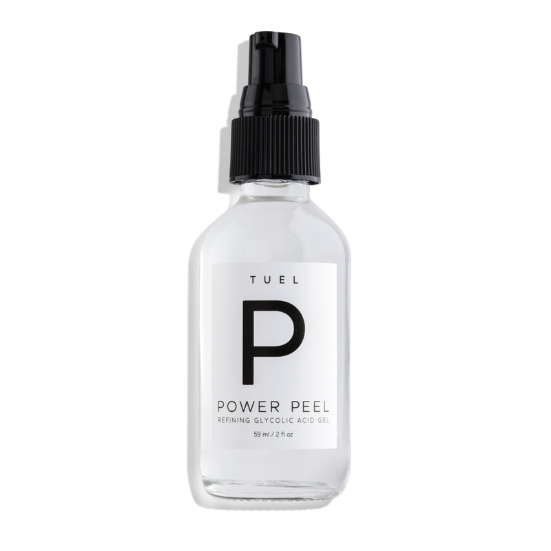 Power Peel Refining Glycolic Acid Gel