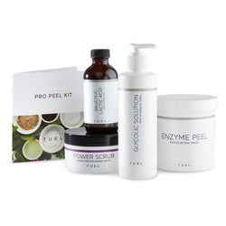 Pro Peel Kit: Complete Peeling Essentials
