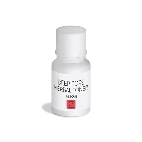 SAMPLE Rescue Herbal Toner