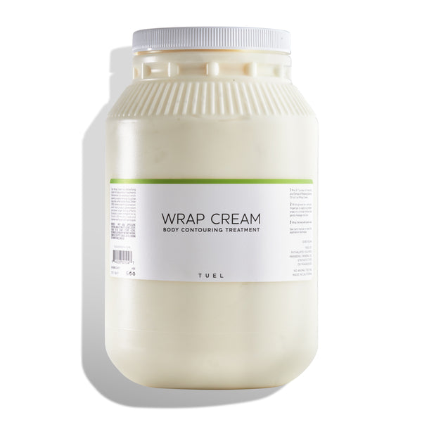 Wrap Cream Large
