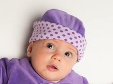 Laden Sie das Bild in den Galerie-Viewer, Baby outfit sewing patterns for jacket, jumpsuit and beanie Paper pattern