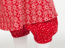 Laden Sie das Bild in den Galerie-Viewer, Baby diaper cover sewing pattern ebook pdf ELISA