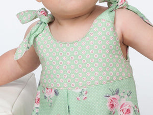 Baby overall sewing pattern pdf LOTTE