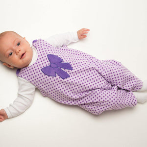Baby jumpsuit sewing pattern PLINIO - Paper pattern