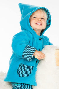 Baby jacket sewing pattern ebook pdf TORETTO
