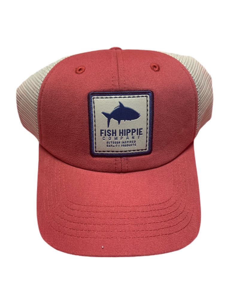 Fish Hippie Hat