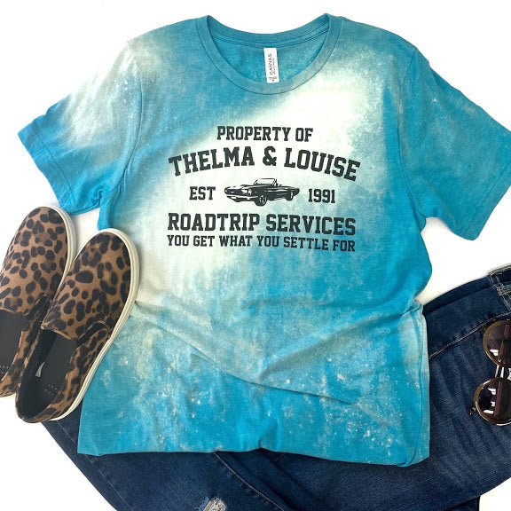 Thelma and Louise T-Shirt