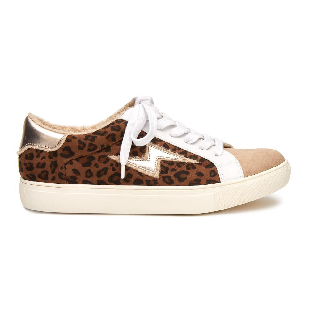 Matisse Coconut All Yours Tan Sneakers