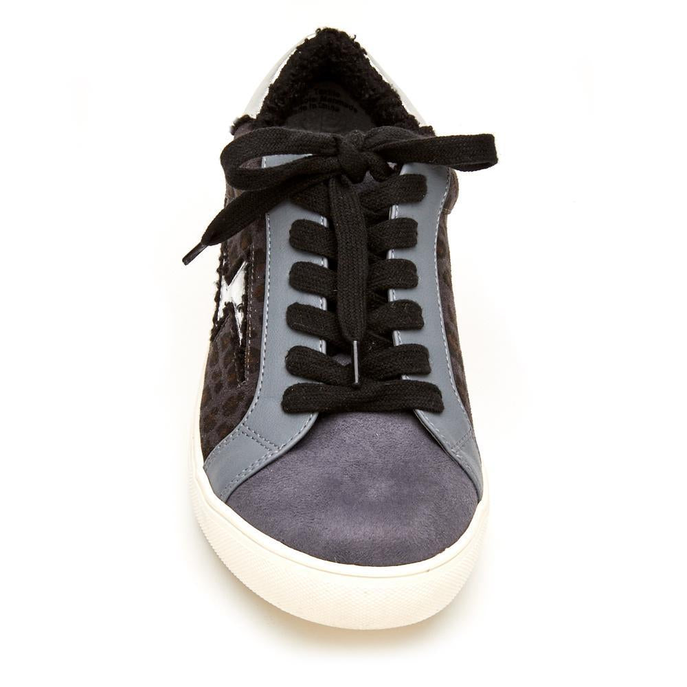 Matisse Coconut All Yours Grey Sneakers