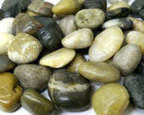 Leech Lake Natural Rock Pebbles
