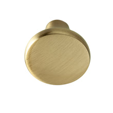 "Lancaster Round Knob <span class=""ittyb"">(additional finishes available)</span>"