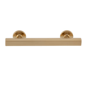 "Flynn Bar Pull <span class=""ittyb"">(available in 3 1/2"" and 5 1/2"" plus additional finishes)</span>"