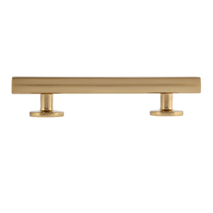 "10-Pack Flynn Bar Pull <span class=""ittyb"">(available in 3 1/2"" and 5 1/2"" plus additional finishes)</span>"