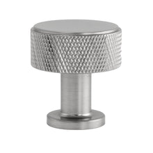"Kent Knurled Knob <span class=""ittyb"">(available in 1 1/8"" and 1 3/8"" plus additional finishes)</span>"