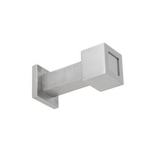 "Rhombus Coat Hook <span class=""ittyb"">(additional finishes available)</span>"