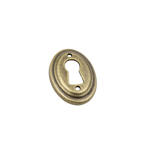 "Keyhole <span class=""ittyb"">(additional finishes available)</span>"