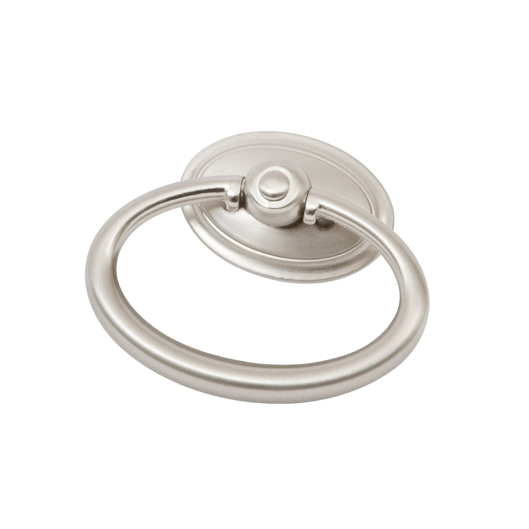 Oval Ring Pull <span class=