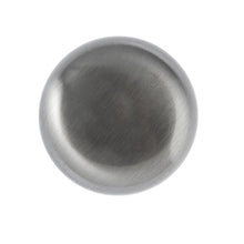 "Jackson Mushroom Knob <span class=""ittyb"">(additional finishes available)</span>"