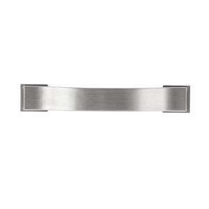 "Architectural Smooth Pull <span class=""ittyb"">(available in 160MM and 3 1/2"" plus additional finishes)</span>"