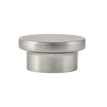 "Ethan Disc Knob <span class=""ittyb"">(available in 1 1/4"" and 1 5/8"" plus additional finishes)</span>"
