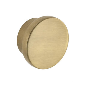 "Ethan Disc Knob <span class=""ittyb"">(additional finishes available)</span>"