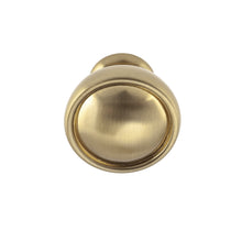 "Grayson Round Knob <span class=""ittyb"">(additional finishes available)</span>"