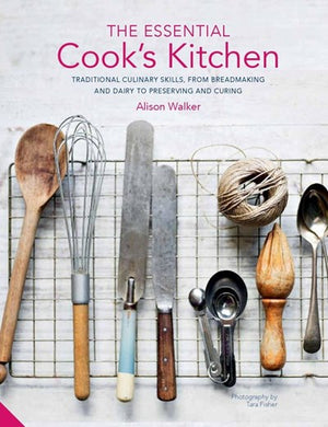 The Essential Cooks Kitchen Cookbook