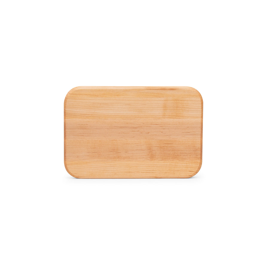 "Maple Cutting Board 1"" Thick (4-Cooks Coll"