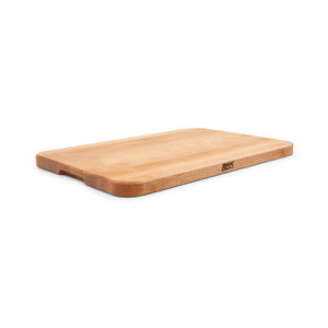 "Maple Cutting Board 1"" Thick (4-Cooks Collection)"
