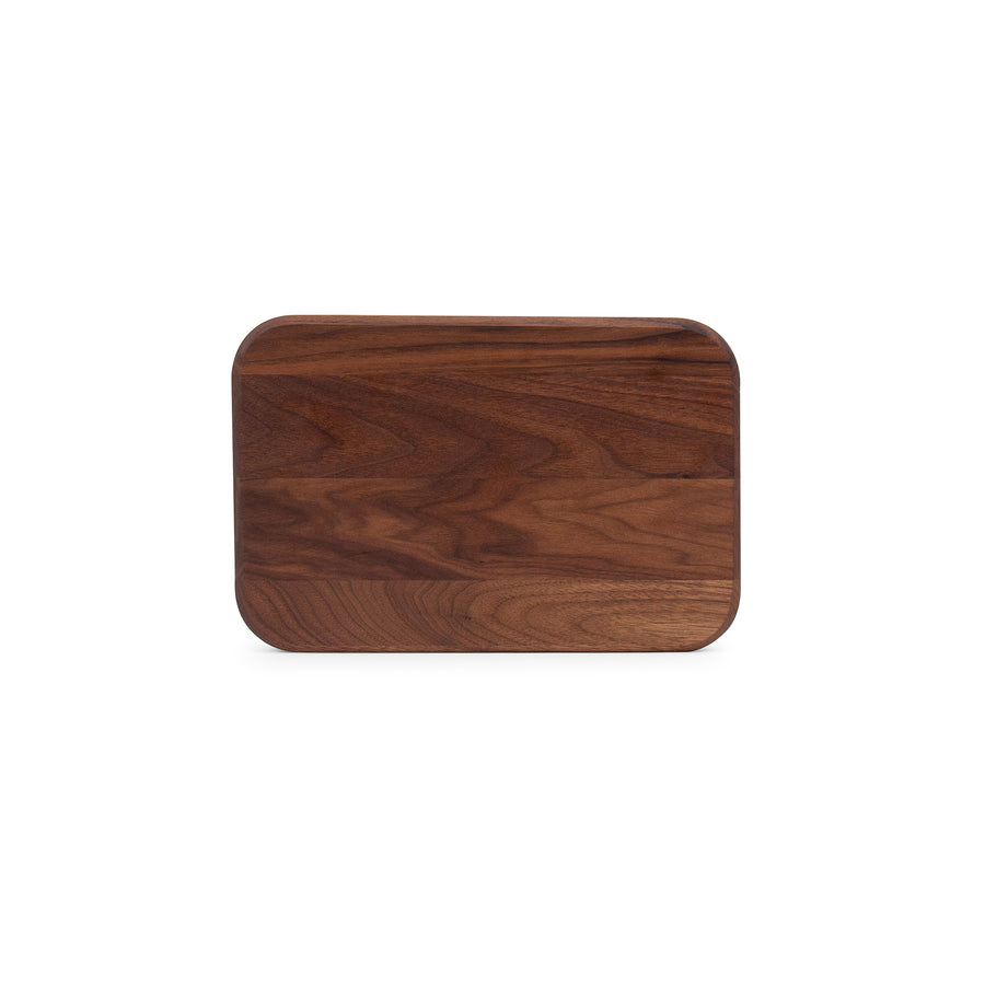 "Walnut Cutting Board 1"" Thick (4-Cooks Collection)"