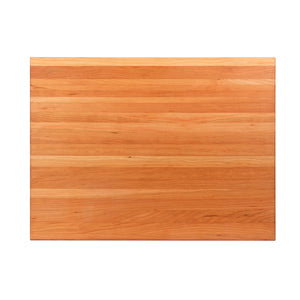 "Cherry Cutting Boards 1-1/2"" Thick (R-Board Collection)"