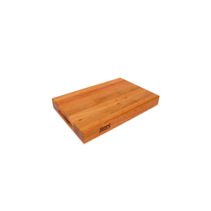"Cherry Cutting Boards 2-1/4"" Thick (RA-Board Collection)"