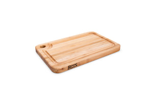 "18"" Maple Cutting Board Gift Pack (GP 27)"
