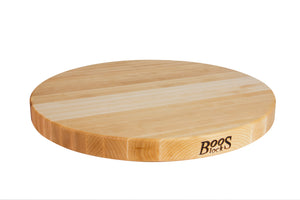 "Pizza Lovers Gift Pack-18"" Round Maple (GP 8)"