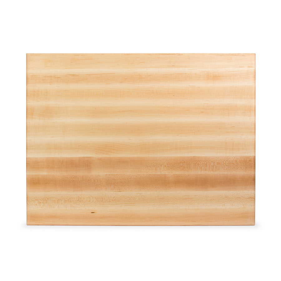 "Maple Cutting Boards 2-1/4"" Thick (RA-Board Collection)"