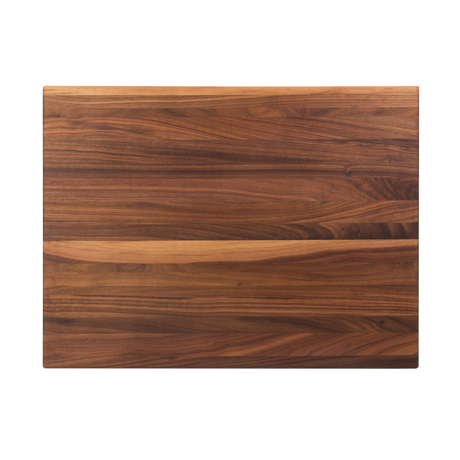 "Walnut Cutting Boards 1-1/2"" Thick (R-Board Collection)"