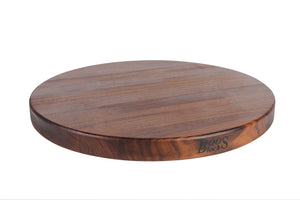 "Pizza Lovers Gift Pack-18"" Round Walnut (GP 33)"