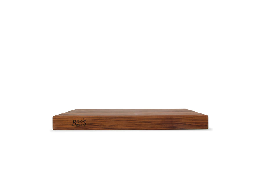 "Walnut Cutting Boards 2-1/4"" Thick (RA-Board Collection)"