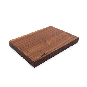 Walnut Rustic-Edge Design Cutting Boards (Boos 1887 Collection)