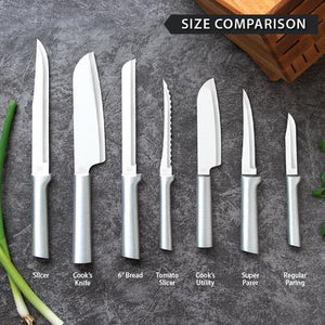 RADA PARING KNIFE SET