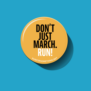 Run for Something Button Pack
