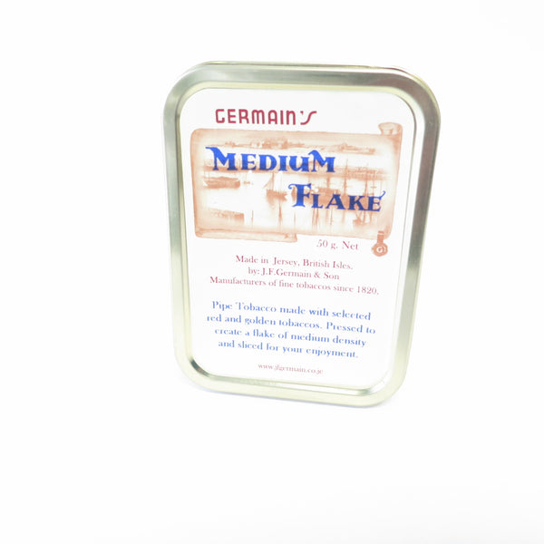 Germain Medium Flake 50g