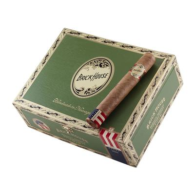 Brick House Connecticut Mighty Mighty - Box of 25 Cigars