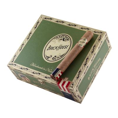 Brick House Connecticut Toro - Box of 25 Cigars