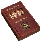 diamond-crown-classic-robusto-no-4-gift-set