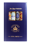 Diamond Crown Royal Collection Sampler